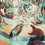 Birth, Death and Regeneration –East Wall