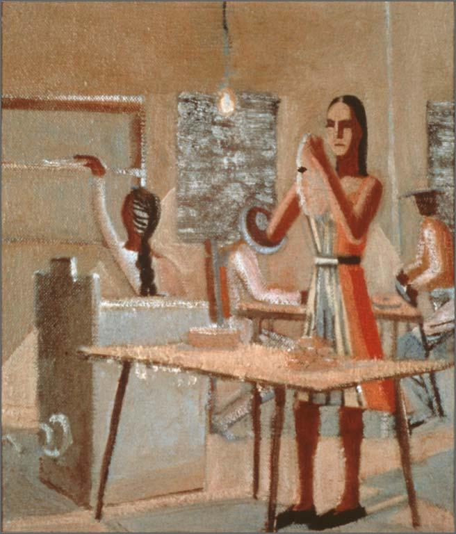 Chala, 1985
