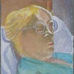 Alison sick, 1993