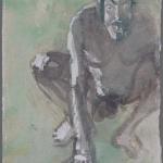 Self portrait, 1995
