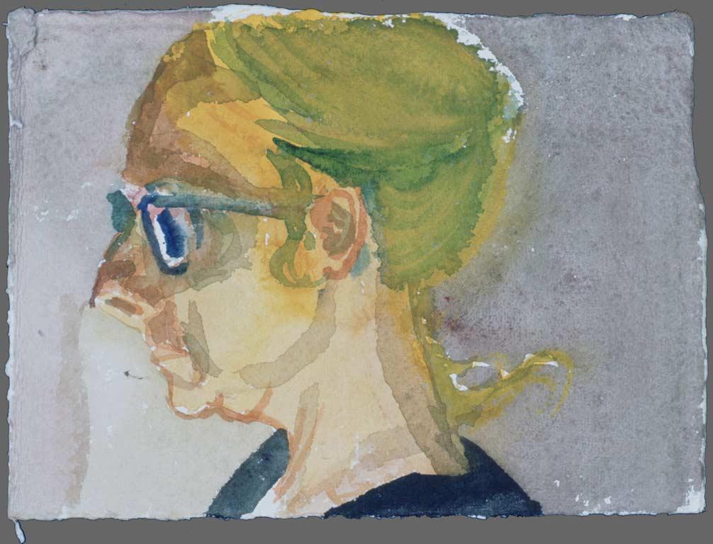 Alison profile, 1992
