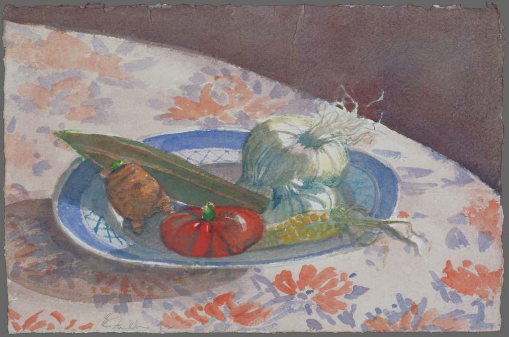 Still life, 1996