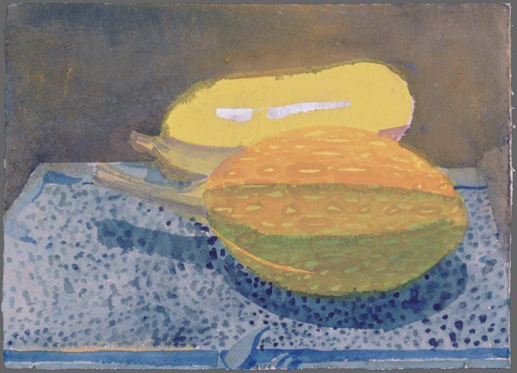 Squash, 1996