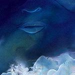 """""""Los Cielos"""", 1996 <div id=""""copy"""">© Linda Vallejo</div>"""