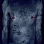 """Untitled Torso"", 1994 <div id=""copy"">© Salomón Huerta</div>"