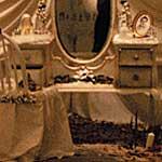 """Venus Envy Chapter I"", installation, 1993<div id=""copy"">© Amalia Mesa-Bains</div>"