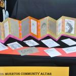Community Altar, Museum of Art & History