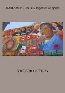 Victor Ochoa Chicano Park Mural