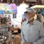 Doyle Foreman, sculptor